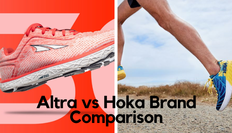 Altra vs Hoka - Which is the Best Brand