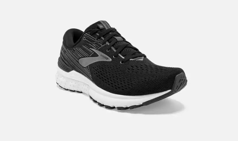 adrenaline shoes technology